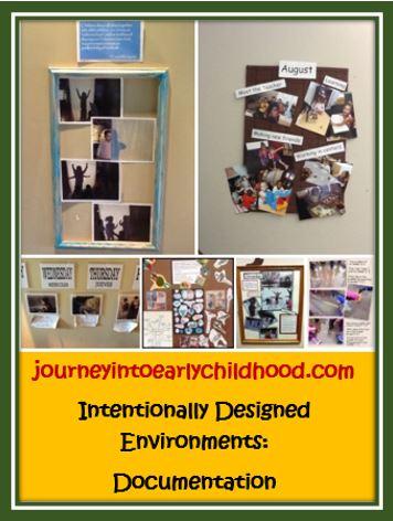 Intentionally Designed Environments:Documentation