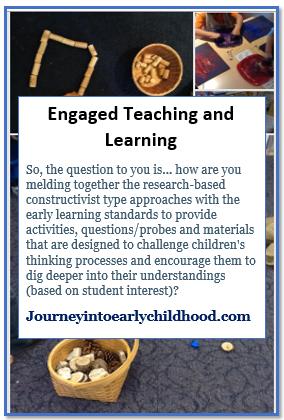 Maintaining Engaged Learning