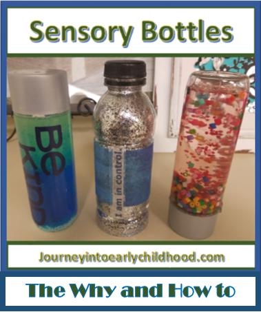 Sensory Bottles: Why Use Them and How to MakeThem