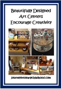 Beautiful Art Centers to EncourageCreativity
