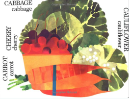 C vegetables