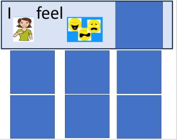 i feel