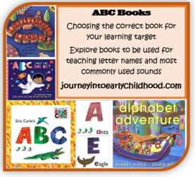 ABC book feature