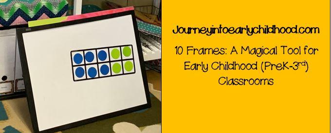 10 frames