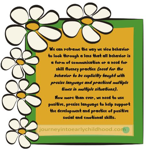 Reframe Our Words journeyintoearlychildhood
