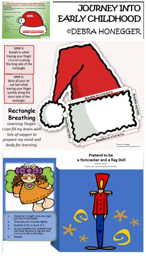 Mindfulness Strategies for theHolidays